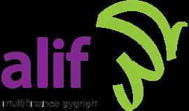 logo alif